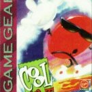Cool Spot Game Gear Great Condition Fast Shipping