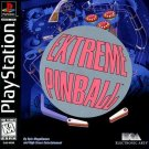 Extreme Pinball PS1 Great Condition Complete