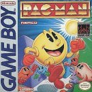 Pac-Man Gameboy Great Condition Fast Shipping