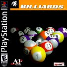 Billiards PS1 Great Condition Fast Shipping