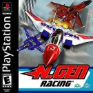 Ngen Racing PS1 Great Condition Complete Fast Shipping