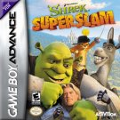Shrek Super Slam GBA Great Condition Fast Shipping