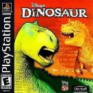 Dinosaur PS1 Great Condition Complete Fast Shipping