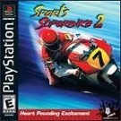 Sports Superbike 2 PS1 Mint Condition Complete