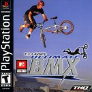 MTV Sports T.J. Lavin's Ultimate BMX PS1 Great Condition Complete