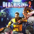 Dead Rising 2 Xbox 360 Great Condition Complete Fast Shipping