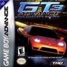 GT Advance 3 Pro Concept Racing GBA Great Condition