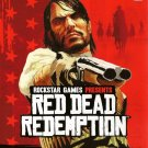 Red Dead Redemption Xbox 360 Great Condition Fast Shipping