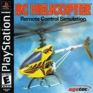 RC Helicopter PS1 Great Condition Complete Fast Shipping