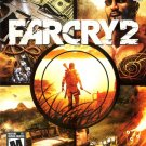 Far Cry 2 Xbox 360 Great Condition Fast Shipping