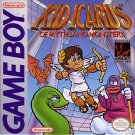 Kid Icarus Of Myths And Monsters Gameboy Great Condition Fast Shipping