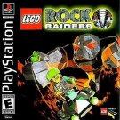 Lego Rock Raiders PS1 Great Condition Fast Shipping