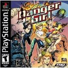 Danger Girl PS1 Great Condition Complete Fast Shipping