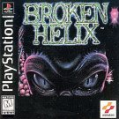 Broken Helix PS1 Great Condition Fast Shipping