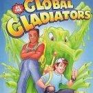 Mick & Mack As The Global Gladiators Sega Genesis Great Condition