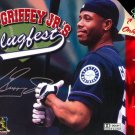 Ken Griffey Jr.'s Slugfest N64 Great Condition Fast Shipping