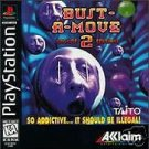 Bust A Move 2  Arcade Edition PS1 Great Condition