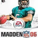 Madden NFL 06 PS2 Great Condition Fast Shipping