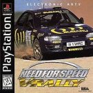 Need For Speed V Rally PS1 Great Condition