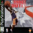 NBA ShootOut 97 PS1 Great Condition Fast Shipping