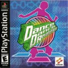 Dance Dance Revolution PS1 Great Condition Complete Fast Shipping