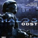 Halo 3 ODST Xbox 360 Great Condition Fast Shipping