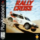 Rally Cross PS1 Great Condition Complete Fast Shipping