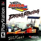 IHRA Drag Racing PS1 Great Condition Fast Shipping