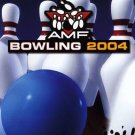 AMF Bowling 2004 Xbox Great Condition Complete