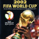 FIFA World Cup 2002 Gamecube Great Condition