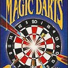 Magic Darts NES Great Condition Fast Shipping