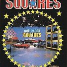 Hollywood Squares NES Great Condition Fast Shipping