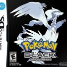 Pokemon Black Version Nintendo DS Great Condition Fast Shipping