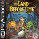 Land Before Time Return to the Great Valley PS1