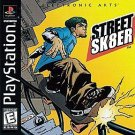 Street Sk8er PS1 Great Condition Fast Shipping