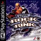 NHL Rock the Rink PS1 Great Condition Fast Shipping