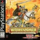 Warhammer Shadow of the Horned Rat PS1 Great Condition