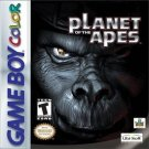 Planet Of The Apes Gameboy Color Great Condition Fast Shipping