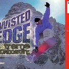 Twisted Edge Extreme Snowboading N64 Great Condition