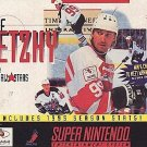 Wayne Gretzky And The NHLPA All-Stars SNES