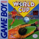 Nintendo World Cup Gameboy Great Condition Fast Shipping