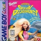Barbie Ocean Discovery Gameboy Color Fast Shipping