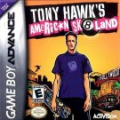 Tony Hawk's American Sk8land GBA Great Condition Fast Shipping