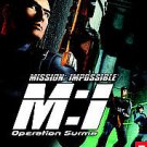 Mission Impossible Operation Surma Xbox Complete