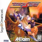 Trickstyle Dreamcast Great Condition Fast Shipping