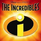The Incredibles Gamecube Great Condition Complete
