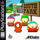 South Park PS1 Great Condition Fast Shipping