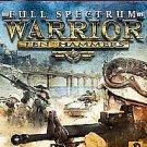 Full Spectrum Warrior Ten Hammers Xbox Complete