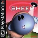Sheep PS1 Great Condition Fast Shipping