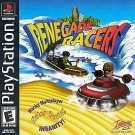 Renegade Racers PS1 Great Condition Complete